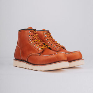 875 retro leather workwear boots good special craft